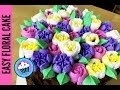 AMAZING cake for your Beautiful MOM!   Pinch of Luck
