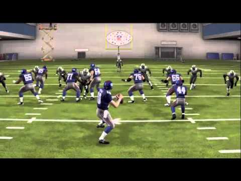 Madden 13 Tips - Best DT A Gap Nano Blitz in Madden 13 (Extremely Fast Setup)