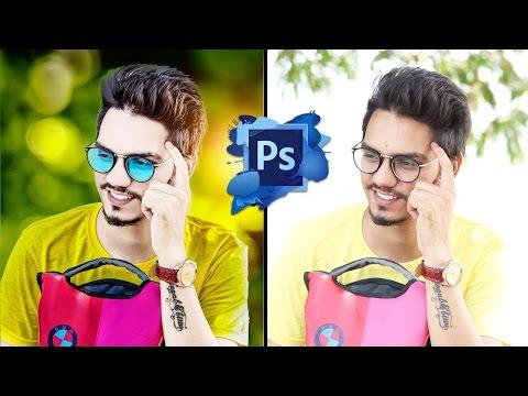 Face Effect | smooth skin | Gopal Pathak | Free Photoshop Tutorial