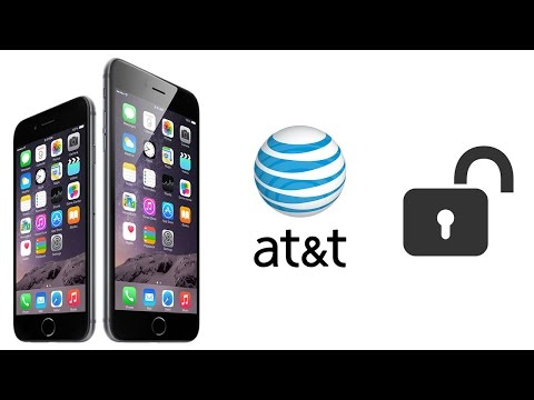 LEGALLY & FREE UNLOCK AT&T IPHONE for other Carriers after 2-year agreement