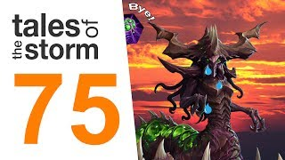 Tales of the Storm Vol.75 (Heroes of the Storm Funny Moments & More)