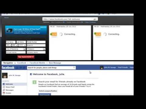 How to Unblock Facebook in School Office College   Facebook Proxy   Air Proxy