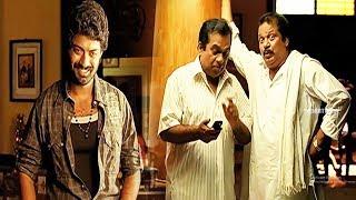 Kalyan Ram And Brahmanandam Best comedy scene | comedy scenes | Vendithera