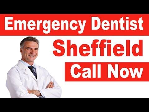 Emergency Dentist Sheffield | Immediate treatment call now Emergency Dentist Sheffield