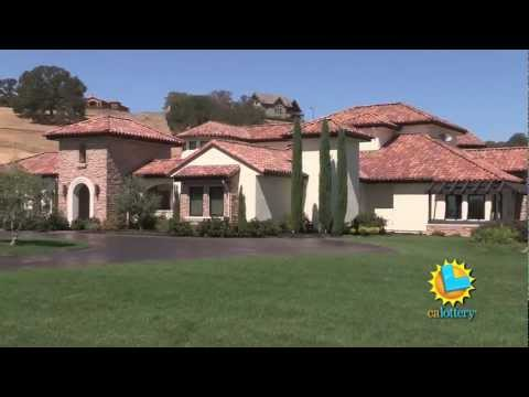 Lottery Luck to Luxury Homes - CA Lottery