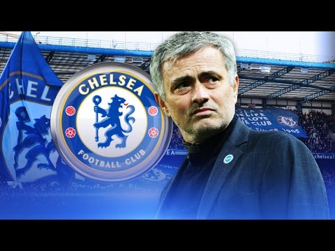 CHELSEA SACK JOSE MOURINHO | The Rise and Fall Of