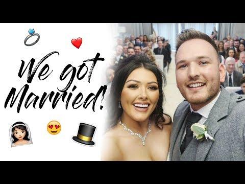 WEDDING WEEKEND VLOG | Mama Reid Vlogs