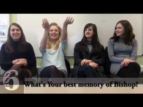 Bishop Leavers Video 2015