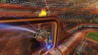 Rocket League - Freestyle Air Dribbles | Fawazo