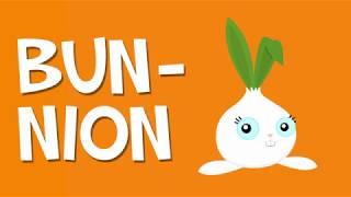 Bunnion - Parry Gripp