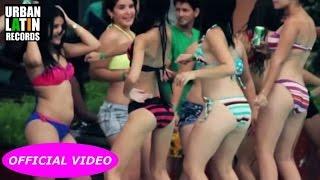 Chacal Y Yakarta - El Blumer (Official Video)