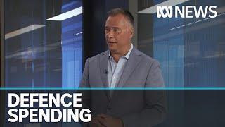 Stan Grant responds to Australia's latest defence strategy    ABC News