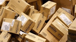 Jim Cramer on Amazon, Whole Foods, Costco, Kroger, Walmart, Target and more