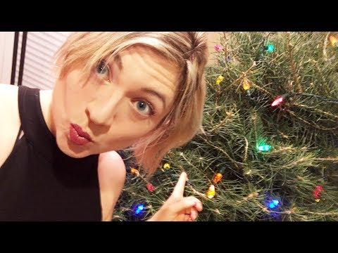 🎄 Let's decorate my Christmas tree!!! 🔴 LIVE