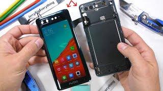 Download Dual Screen Smartphone Teardown! - How does it work?! Video