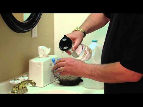 Cure Sinus Infections With Colloidal Silver and a Neti Pot.mov