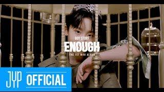 """BOY STORY """"Enough"""" Teaser 4 – ZEYU"""