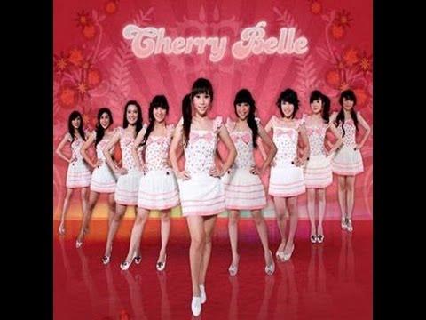 Diam Diam Suka - Cherybelle - Official Original Music Video