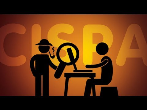 Who Will Benefit From CISPA? (Hint: Not Us)
