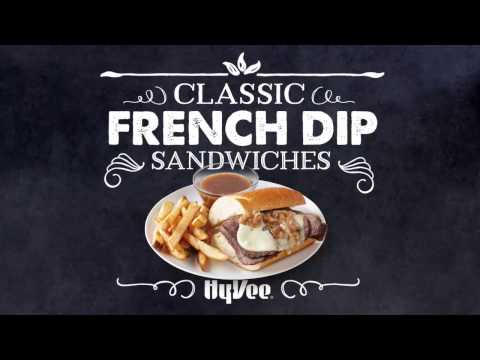 How To Make Classic French Dip Sandwiches