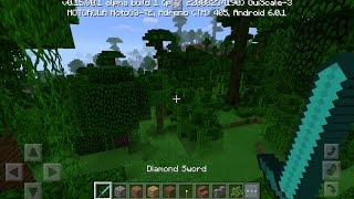 FAITHFUL 32x32 FOR 1 0!!! - Minecraft PE Texture Pack