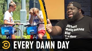 Bieber and Baldwin's Sad Bike Ride & Viral Internet Treasures - Every Damn Day
