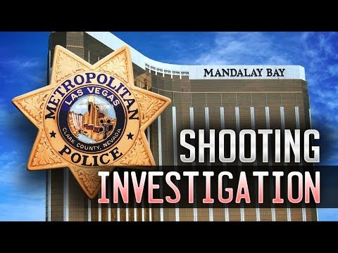 10 troubling questions in the Las Vegas shooting case