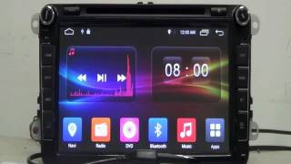 How to update - downgrade MCU version in your android car