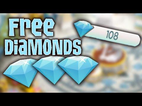 ANIMAL JAM - HOW TO GET FREE DIAMONDS! (2016)