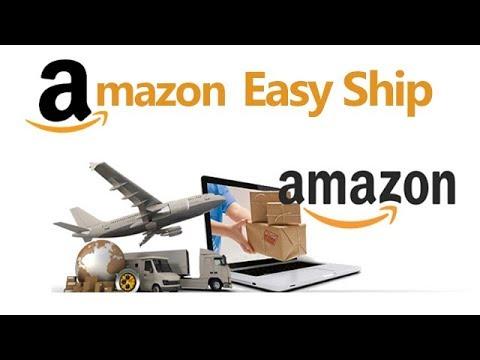 Amazon easy ship india || Easy ship fees || Calculate easy ship fees