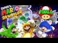ABM: Super Mario 3D World (Walkthrough #8 FINAL!!) HD ...