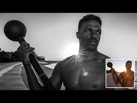 How to Process Black & White Images in Lightroom