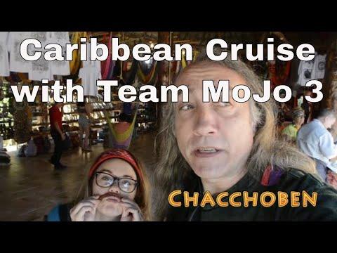 Team MoJo Cruise the Caribbean Part Three