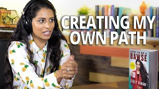 Lilly Singh on Creating Her Own Path (with Lewis Howes)