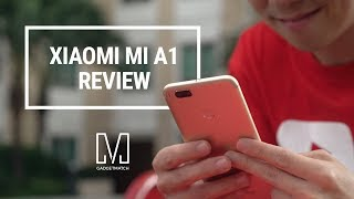 Xiaomi Mi A1 Review: Worth every penny