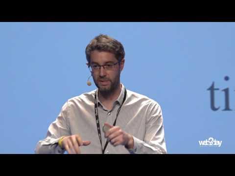 Workplace by Facebook - Changez votre façon de travailler - Julien Lesaicherre - WEB2DAY 2017