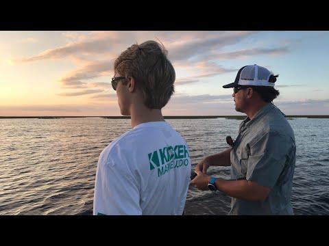 Fishing on Lake Okeechobee - LIVE