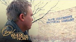Columbine Survivor Returns to the Massacre Scene | Where Are They Now | Oprah Winfrey Network
