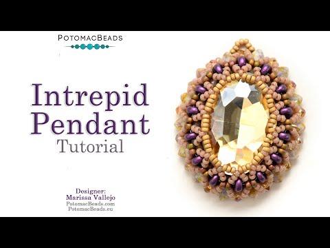 Intrepid Pendant (Tutorial)