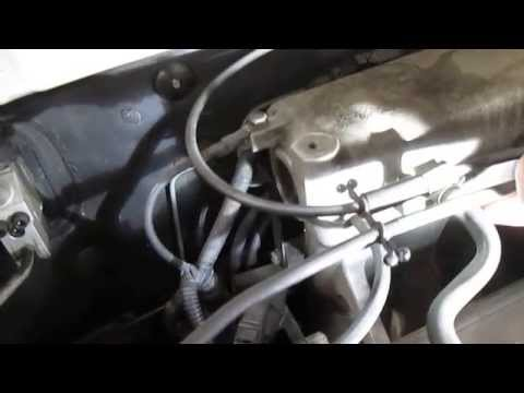 How to Diagnosis a Rough Idle and Hesitation