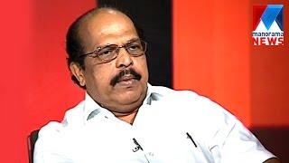 G Sudhakaran in NereChowe | Old episode  | Manorama News