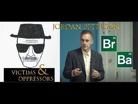 Jordan Peterson: Breaking Bad