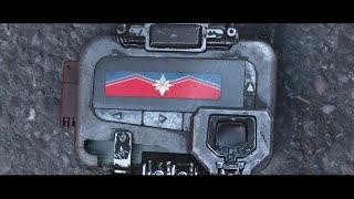 Avengers Infinity War Post Credits Scene Explained