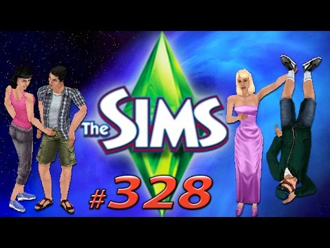 The Sims 1 - Let's play [Part 328] - Vegetable Merchant