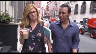 Download No Land's Man by Aasif Mandvi—Featuring Jack Black, Connie Britton, Wyatt Cenac, and John Oliver Video