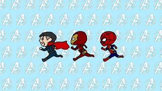 Download Avengers Infinity War [ beatmania IIDX - smooooch・∀・] Video