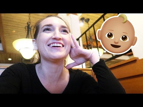 DATING WHILE PREGNANT 👶🏻 | 9 WEEKS PREGNANT