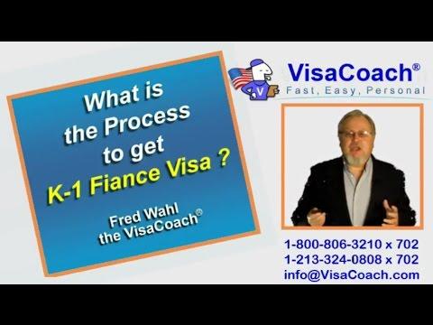 2017 K1 Fiance Visa Process:  K104