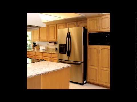 refacing kitchen cabinets designs
