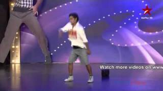Just Dance New York Auditions 3rd July part1of6